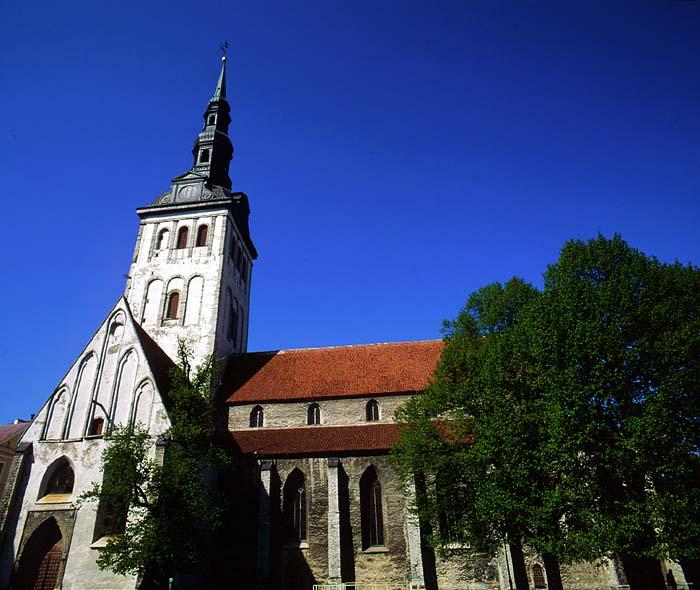 Niguliste-kirik