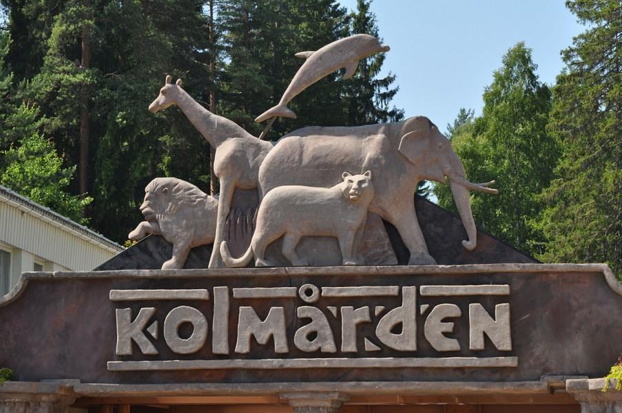 Kolmården_Kolmårdens_djurpark